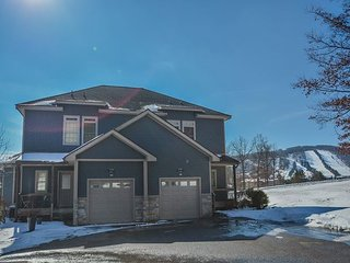 Fabulous 4 Bedroom Mountain Duplex in the heart of the Deep Creek action!, McHenry