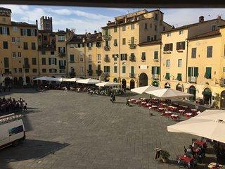 Anfiteatro Appartamento, Lucca