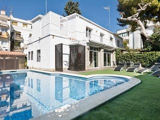 Luxury house en el centro de Sitges