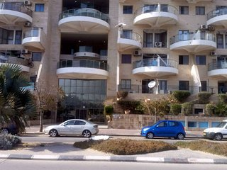 Apartment in the Marina Ashkelon, Ascalón