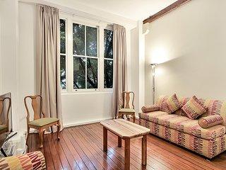 Harborside Comfort, Sydney