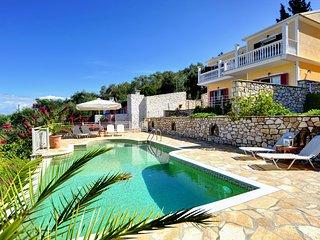 Villa Avgerini Paxos