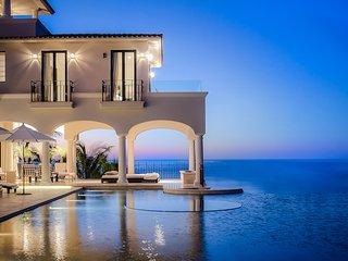 Villa Paradiso Perduto, Sleeps 16