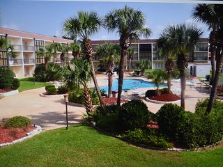 Ocean View Villas in Biloxi, Mississippi
