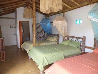 Cabañas Splendor Montañita, Nice people, nice place