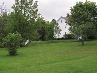 #68 The Stewart House, Grand Pré  Nova Scotia