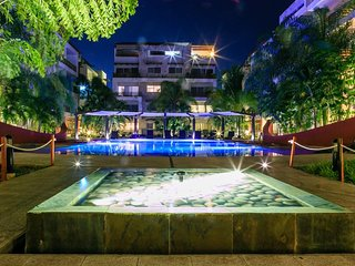 Luxury Sabbia Condo B202, Playa Del Carmen, MEXICO