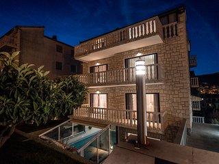 Villa Solis Luxury