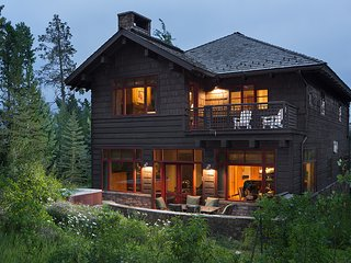 Granite Ridge Lodge 03, Teton Village