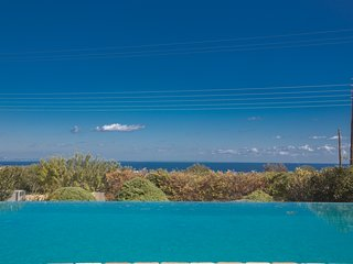 Azalea 4 bed villa with panoramic sea views