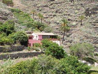 Charming Country house San Sebastian de la Gomera, La Gomera