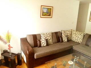 Like Home Apartment  / Best choice in Arequipa