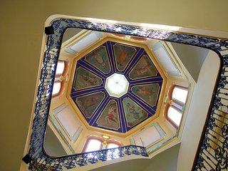 Palacete Echeveste Atico