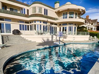 #700 Malibu Celebrity Mansion, Malibú