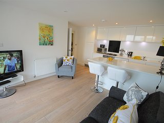 OCEAN GATE 1 BED APARTMENT NEXT TO FISTRAL BEACH sleeps 2/4 underground parking