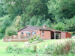 SEVVV Bungalow in Bewdley, Highley