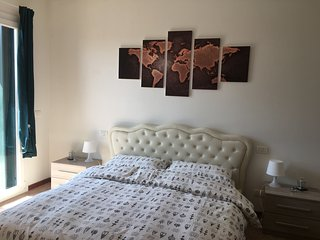 Alla Salute Bed and Breakfast Apt 1, Lavagno