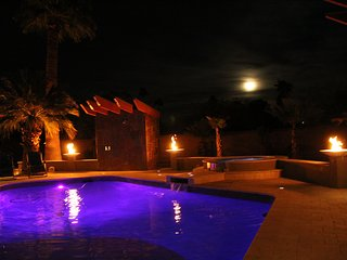 Oasis in the heart of Scottsdale