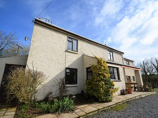TOCHW Cottage in Narberth, Canaston Bridge