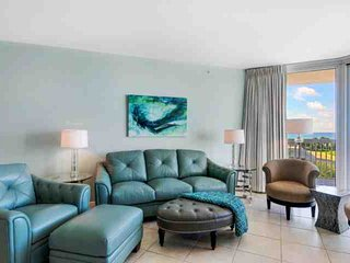 BEACHFRONT LUXURY AT ITS FINEST AT THIS SILVER SHELLS ST. CROIX UNIT!