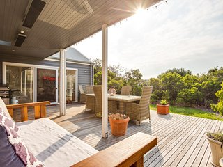 Tranquility on Tibir - entertaining deck