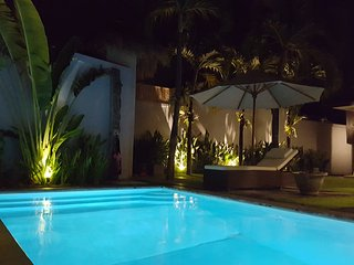 Villa Darshan - Stunning, Peaceful and Private, 1 bed Villa