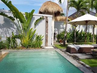 Villa Darshan - Stunning, Peaceful and Private, 1 bed Villa