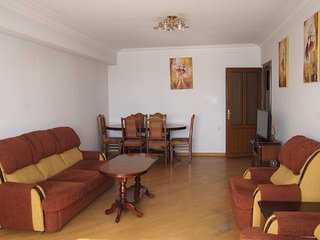 YerevanSky city center apartment