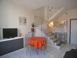 Apartment - 300 m from the beach, Cannes