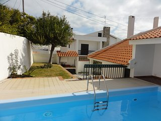 House - 500 m from the beach, Pataias