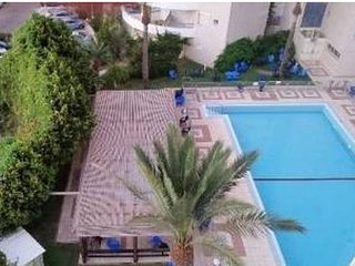 Apartment with pool near the city center Ashdod, Asdod