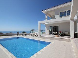 Koumasia Dream Seaview, Paphos