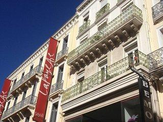 Designer Modern 175 metre to La Croisette 10 metres rue d'Antibes