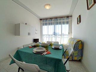 Bellissimo appartamento con spiaggia privata e vista mare a Lido di Pomposa