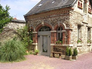 Charming little cottage in Normandy, Balleroy