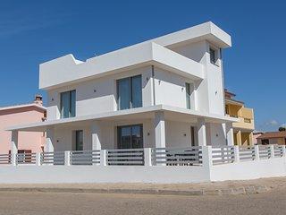 Villa Riviera, Portoscuso