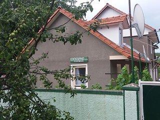 Goossens apartments voor een vakantie in Roemenie