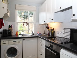 Old Post cottage fully equipped kitchen