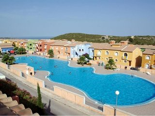 Apartment in Benitachell Alicante 104137