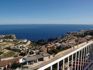 Apartment in Benitachell Alicante 104145