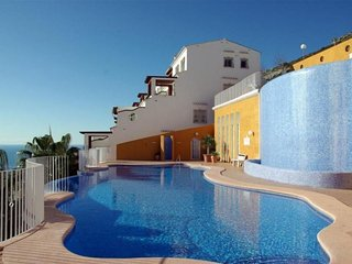 Apartment in Benitachell Alicante 104146