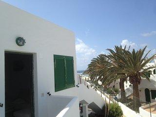 Apartamento en la Playa de Los Lagos