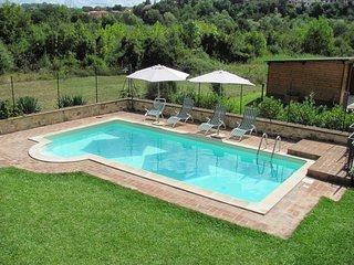 4 bedroom Villa in Barberino Val D Elsa, Chianti, Tuscany, Italy : ref 2293867
