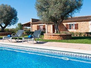 Finca Son Sea Villa, Campos - Mallorca