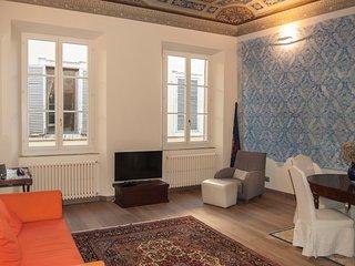 Luxury apartment in Siena, Tuscany