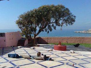 Taghazgood'25 - Villa Auberge - Chill Surf Camp au bord de la Mer -Agadir