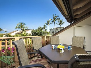Maui Kamaole E203 - 2B 2Bath Great Rates Sleeps 6