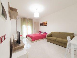 AppartamentiDueC Rosso 1