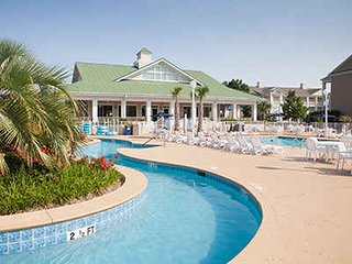 1BR Resort Apartment, Sleeps 4, July 2 - July 6 (4 nights)-Harbour Lights Resort