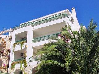 Beach apartment ROSE No2